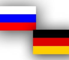 Ночью состоялись переговоры между Владимиром Путиным и Ангелой Меркель