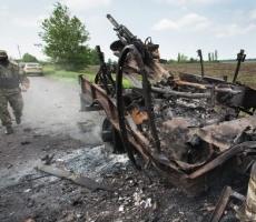 Война в Украине может затянуться