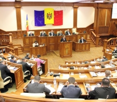 Осенняя сессия Парламента Молдовы стартует 8 сентября