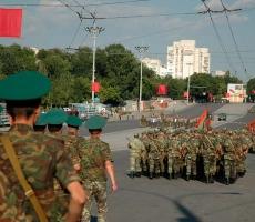 Приднестровье наращивает военный потенциал