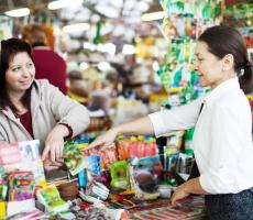 Права покупателя и обязанности продавца в Украине