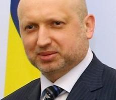 Александр Турчинов поздравил жителей Измаила с 70-й годовщиной освобождения города от фашистов