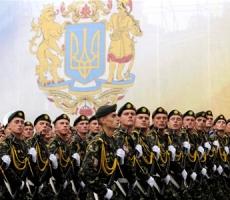 В Украине военная служба - социальная защита военнослужащих и членов их семей