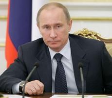 Владимир Путин призвал ополченцев Донбасса открыть гуманитарный коридор для украинских военных