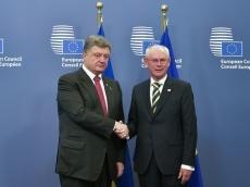 """""""Украинский вопрос"""" включен в повестку дня чрезвычайного заседания ЕС"""