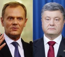 Дональд Туск избран на должность Президента Европейского Совета