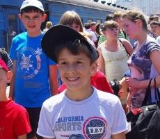 В Одессе задержали человека, который грабил детей-переселенцев