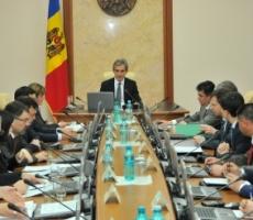 Сегодня пройдет заседание Группы за европейское действие Республики Молдова