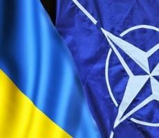 Украина сближается с НАТО