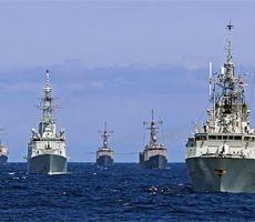 К Черному морю приближаются корабли НАТО