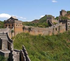 """Украина на границе с РФ возведёт """"Китайскую стену"""""""