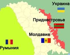 Кишинев и Тирасполь снова не могут договориться