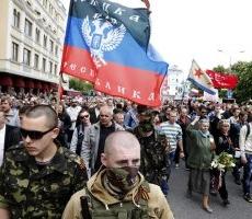 В ДНР произошёл государственный переворот