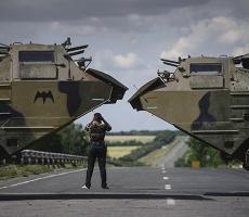 Перемирие в Украине, и перспективы парламентских выборов