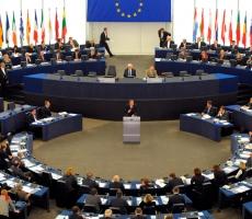 16 сентября Украина и Европарламент ратифицируют Соглашение об ассоциации с ЕС