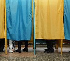 Соцопрос показал следующие предварительные результаты по выборам в Парламент Украины