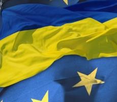 Путь в Европу и таймер Украины
