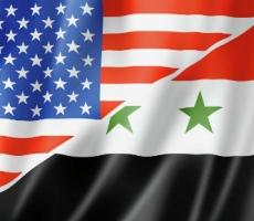 В США подписан закон о подготовке и вооружении умеренной сирийской оппозиции