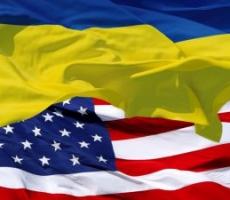 Украина получила от США военную помощь