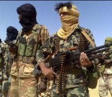 Алжирские террористы казнили гражданина Франции