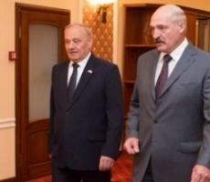 Вчера президент Белоруссии Александр Лукашенко посетил Молдову