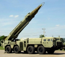 """Украина разработала собственную ракету с  двухрежимным способом наведения класса """"земля-воздух"""""""
