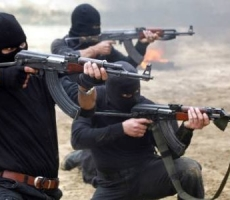 """Разведка США недооценила всю мощь """"Исламского государства"""" в Сирии"""