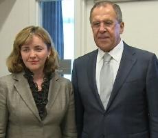Министр инотранных дел Молдовы и Сергей Лавров провели переговоры в США