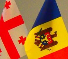 Молдова и Грузия подпишут Соглашение о военном сотрудничестве