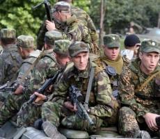 Служить в российской армии - выгодно