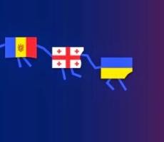 Сегодня в Киеве проходит трехсторонняя встреча: Молдова - Украина - Румыния
