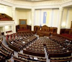 Петр Порошенко добивается снятия с депутатов неприкосновенности
