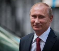 Президент Владимир Путин отмечает 62-летие на севере России