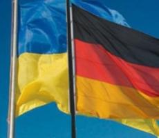 Президент Украины провел телефонные переговоры с Канцлером Германии
