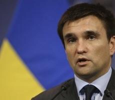 Глава МИДа Украины: мы продолжим наращивать сотрудничество с НАТО