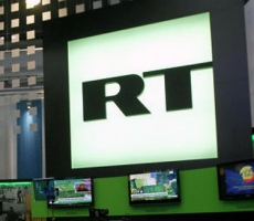 Канал Russia Today начал свое вещание в Аргентине