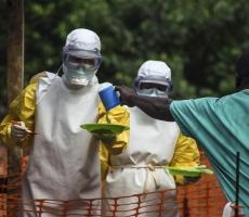 В России ищут лекарство от лихорадки Эбола