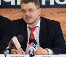 Российско-украинский мирный процесс и судьба Дмитрия Соина