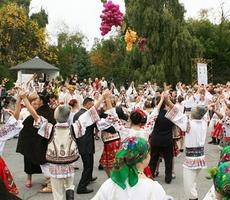 Сегодня в Кишиневе отмечают день города