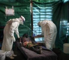 Представитель ООН: мы не в силах сдержать вирус Эбола