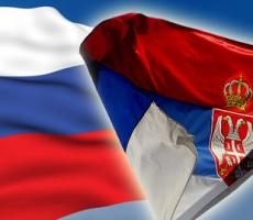 Владимир Путин: Сербия всегда была и остаётся одним из ключевых партнёров России