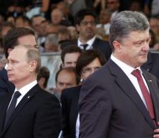 Порошенко и Путина сблизит дружеский завтрак