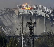 Выяснилась причина мощного взрыва в Донецке