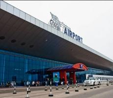 В аэропорту Кишинева произошел сбой в расписании из-за метеоусловий