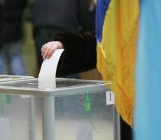 Досрочные парламентские выборы в Украине - финишная прямая
