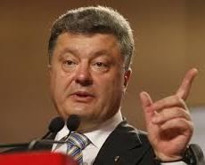 Пётр Порошенко удовлетворён выборами в Парламент Украины