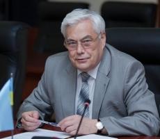 Петр Порошенко освободил Сергея Пирожкова от должности Чрезвычайного и Полномочного Посла Украины в РМ