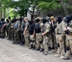 Батальон «Днепр-1» планирует устроить государственный переворот