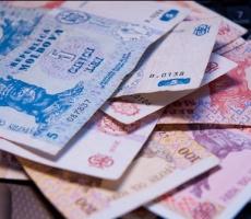 В Молдове обесценивается национальная валюта