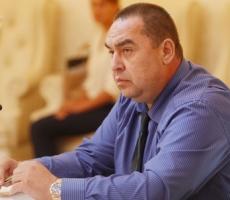 Победу на выборах главы ЛНР одержал Игорь Плотницкий
